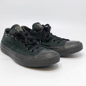 Converse All Star black unisex M6/W8 sneakers